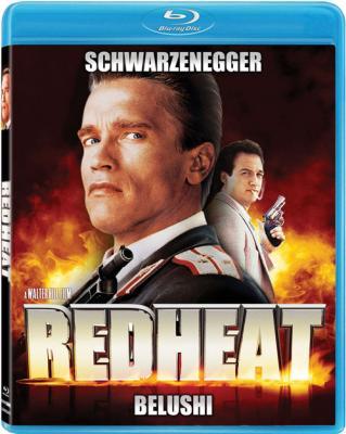 Красная жара / Red Heat (1988) BDRip 720p