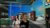 Love City 3D (2011) PC {1.09.4804.1}
