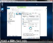 Windows 10 Enterprise v 1809 anti spy hunter №1 [mod's 7/8.1] by killer110289 v1.2018 (x86) (2018) [Multi/Rus]