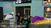 Love City 3D (2011) PC {1.09.4837.8}