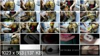 Public sewer pipe Part 3 (WCwife) 5 January 2019 [FullHD 1080p] 1.68 GB