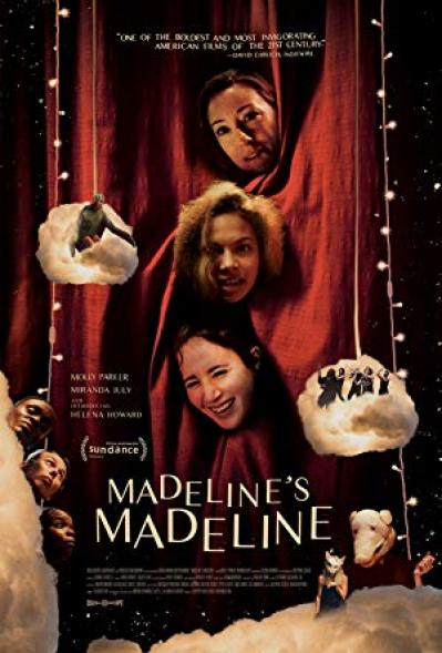 Madeline's Madeline (2018) [BluRay] [720p] [YTS AM]
