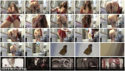 SexyScatForYou - Ah, Coffee! The Best Natural Laxative (FullHD 1080p/226 MB)