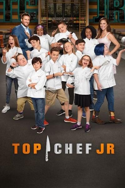 Top Chef Junior S02E09 720p HDTV x264-aAF