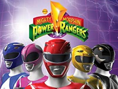 Power Rangers S25E11 720p HDTV x264-W4F