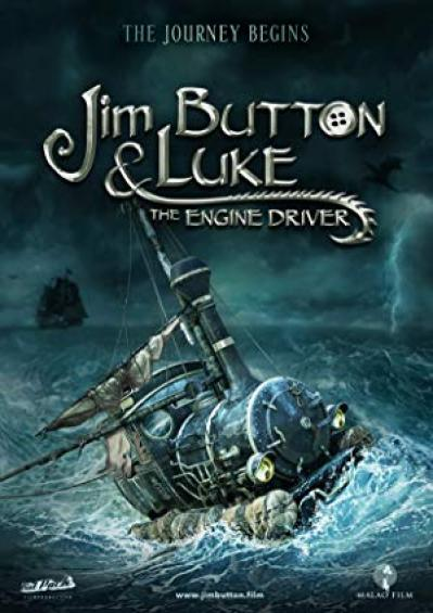 Jim Button And Luke The Engine Driver (2018) [BluRay] [720p]