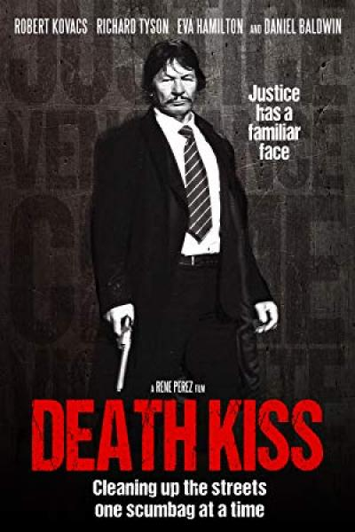 Death Kiss (2018) [BluRay] [1080p]