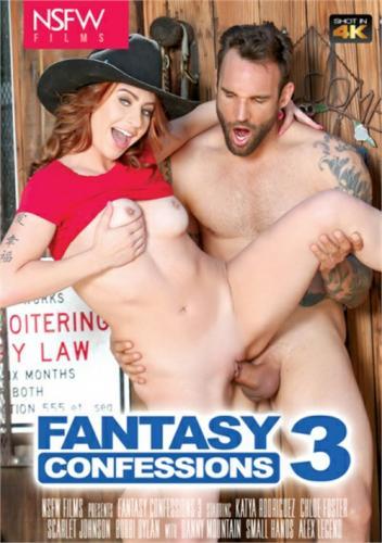Fantasy Confessions 3 2018  Free Porn Download Site -3893