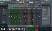 FL Studio Producer Edition 20.1.1 Build 795