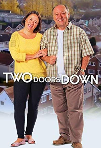 Two Doors Down S04E01 720p HDTV x264-MTB