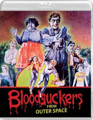 Кровососы из открытого космоса / Blood Suckers from Outer Space (1984) BDRip 720p