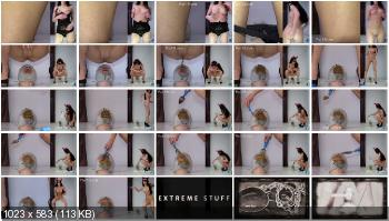 Femdom Shit (MilanaSmelly) She looked into my eyes when I [FullHD 1080p] Humiliation, Toilet Slavery