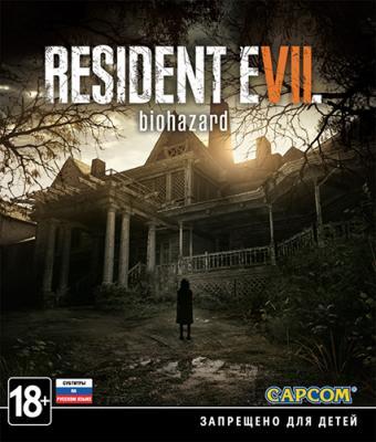 Resident Evil 7: Biohazard - Deluxe Edition [v 1.03 + DLCs] (2017) PC | Repack от R.G. Механики