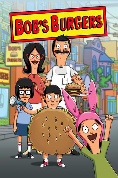 Bobs Burgers S09E11 Lorenzos Oil No Lindas 720p AMZN WEB-DL DD+5 1 H 264-CtrlHD