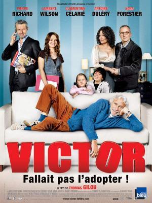 Виктор / Victor (2009)