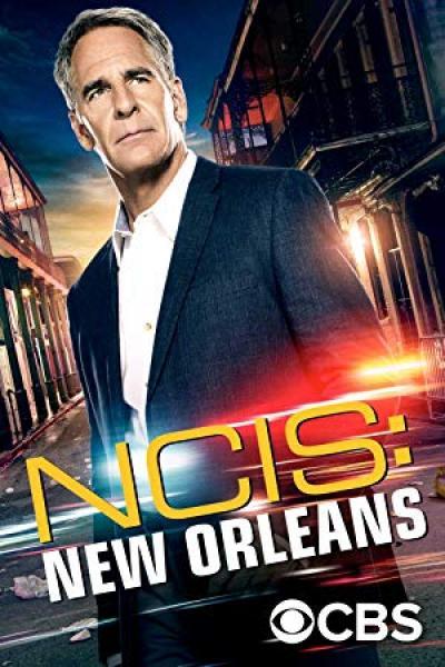 NCIS New Orleans S05E11 720p HDTV x264-AVS