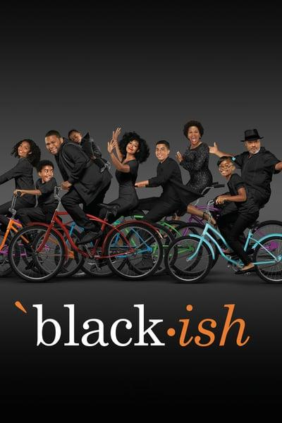 Blackish S05E09 720p HDTV x264 BATV