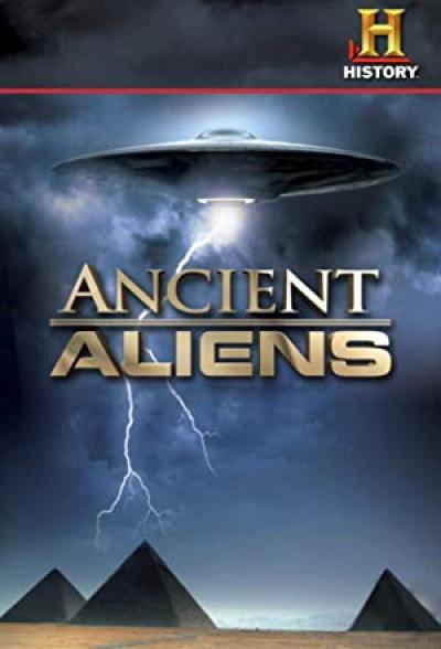 Ancient Aliens S13E14 720p HDTV x264 W4F