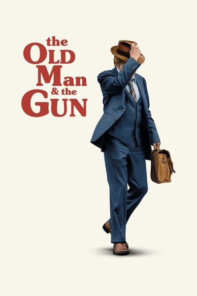 The Old Man and the Gun (2018) x 808 (1080p) 5 1 - 2 0 x264 Phun Psyz