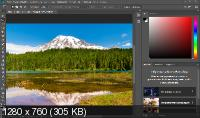 Adobe Photoshop CC 2019 20.0.2.22488 RePack by KpoJIuK