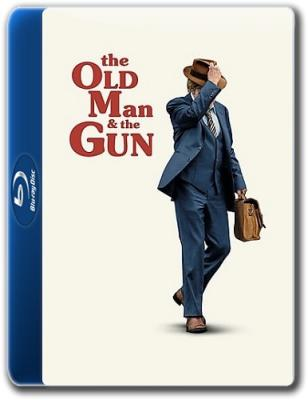 Старик с пистолетом / The Old Man & the Gun (2018) BDRip 720p