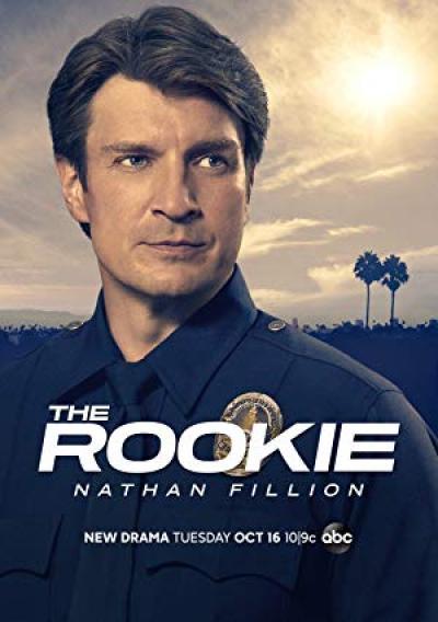 The Rookie S01E09 720p HDTV x264-KILLERS