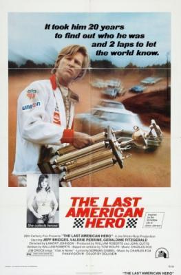 Последний американский герой / The Last American Hero (1973) HDTV 1080i