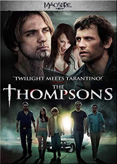 The Thompsons (2012) [BluRay] [720p] [YTS AM]